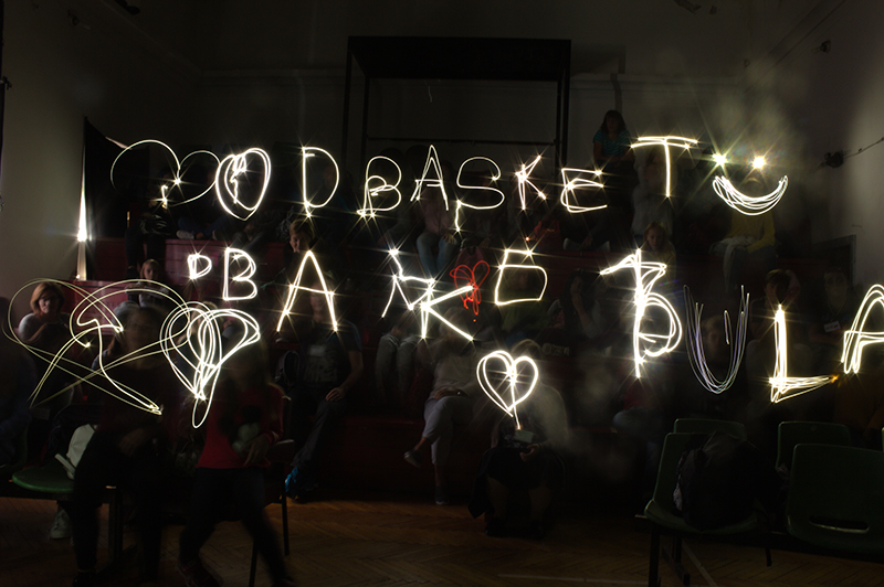 D'Basket Mobility Week in Pula